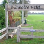 Klootschiet Vereniging Zwolle - Veldbaan