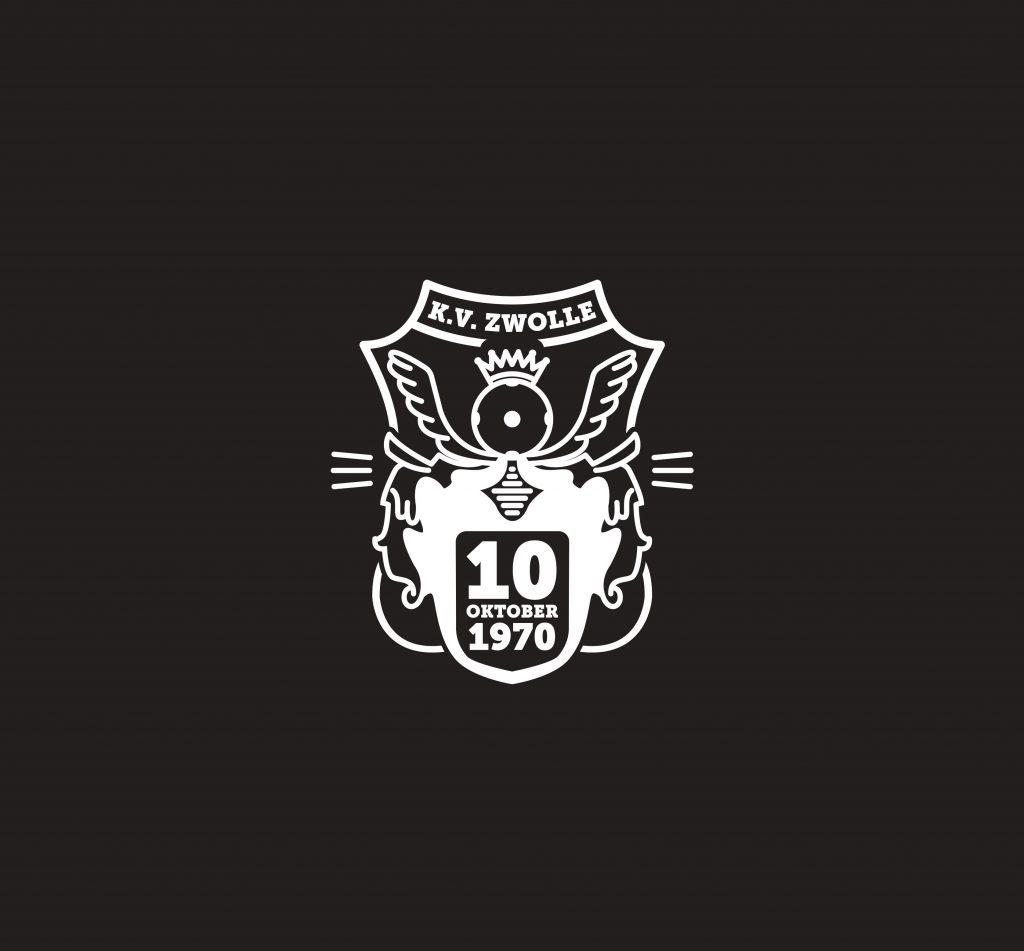 Logo Klootschiet Vereniging Zwolle