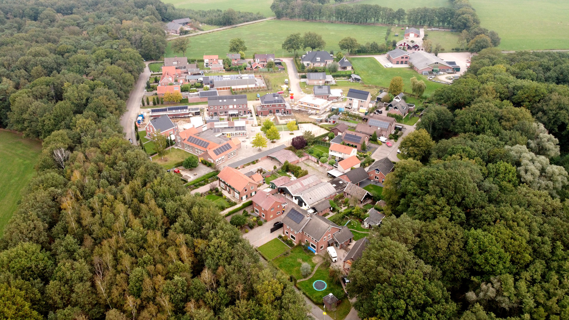 Buurtschap Zwolle