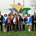 Prinsenpaar 2019 - Carnavalsvereniging De Zwolse Noamelkers