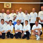 Volleyball recreanten Zwolle